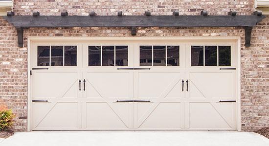Affordable Garage Door
